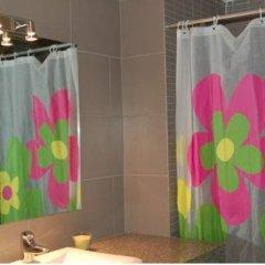 Апартаменты RNET Apartments Roses Centre Курорт Росес ванная фото 2