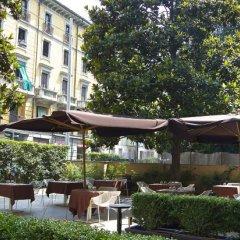 Отель Starhotels Ritz Италия, Милан - 9 отзывов об отеле, цены и фото номеров - забронировать отель Starhotels Ritz онлайн фото 6