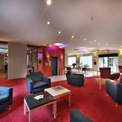 Отель City интерьер отеля фото 2