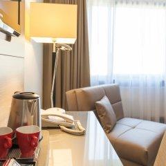 Leonardo Hotel Munich City North в номере фото 2