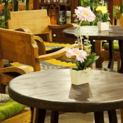 Siam Place Airport Hotel Suvarnabhumi питание фото 3