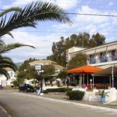 Отель Avra Греция, Паралия Каллонис - отзывы, цены и фото номеров - забронировать отель Avra онлайн
