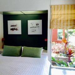 Foresta Boutique Resort & Hotel комната для гостей фото 2