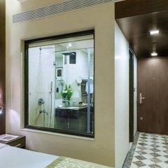 Hotel Maharani Palace интерьер отеля фото 2