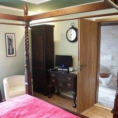 Отель Pension Edinburgh удобства в номере фото 2