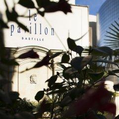 Hotel Pavillon Bastille спа