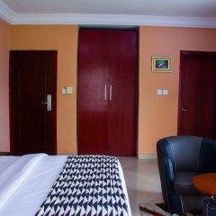 Отель Chaka Resort & Extension комната для гостей фото 3