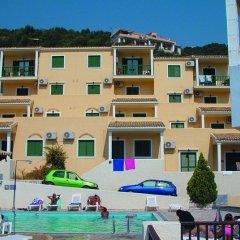 Отель Corfu Residence Греция, Корфу - отзывы, цены и фото номеров - забронировать отель Corfu Residence онлайн фото 4