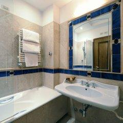 Hotel Giulio Cesare ванная фото 2