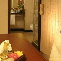 Отель Graceland Resort And Spa 5* Стандартный номер фото 10