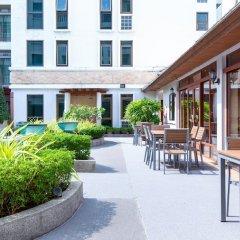 Отель Lasalle Suite Бангкок фото 12