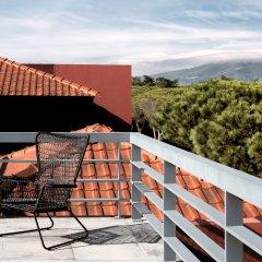 Sheraton Cascais Resort - Hotel & Residences балкон