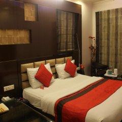 OYO 527 Hotel Le Cadre комната для гостей фото 2