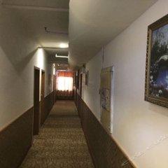 Отель Xinxinlong Inn интерьер отеля фото 3