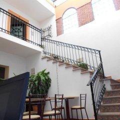Hotel Posada Garibaldi фото 7