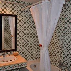 Отель Djerba Haroun Тунис, Мидун - отзывы, цены и фото номеров - забронировать отель Djerba Haroun онлайн ванная