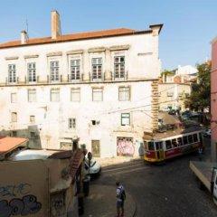 Отель Ola Lisbon - Castelo II