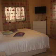 Отель Petra Harmony Bed & Breakfast Иордания, Вади-Муса - отзывы, цены и фото номеров - забронировать отель Petra Harmony Bed & Breakfast онлайн комната для гостей фото 2