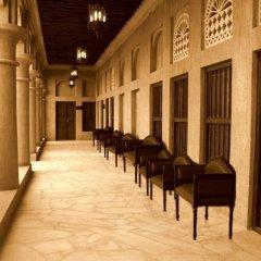 Отель Barjeel Heritage Guest House интерьер отеля фото 2