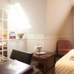 Отель Prinsenhof managed by Dukes' Palace Бельгия, Брюгге - отзывы, цены и фото номеров - забронировать отель Prinsenhof managed by Dukes' Palace онлайн комната для гостей фото 2