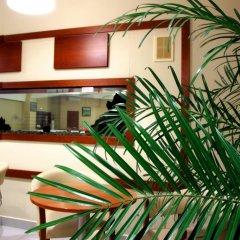 Отель Polo Regatta Санкт-Петербург гостиничный бар