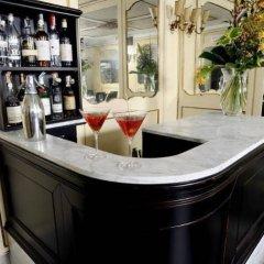 Отель Pensione Wildner Венеция гостиничный бар