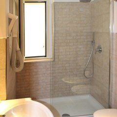 Morcavallo Hotel & Wellness ванная фото 2