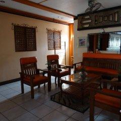 Отель Corazon Tourist Inn Филиппины, Пуэрто-Принцеса - отзывы, цены и фото номеров - забронировать отель Corazon Tourist Inn онлайн комната для гостей фото 2