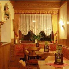 Hotel Venezia Рокка Пьеторе интерьер отеля