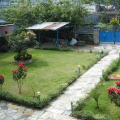 Отель Kumari Inn Непал, Катманду - отзывы, цены и фото номеров - забронировать отель Kumari Inn онлайн