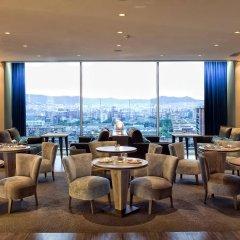 AC Hotel Barcelona Forum by Marriott гостиничный бар
