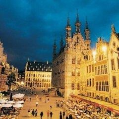 Отель Malon Бельгия, Лёвен - отзывы, цены и фото номеров - забронировать отель Malon онлайн фото 4