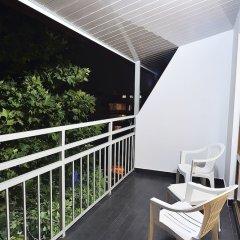 Отель MGK балкон