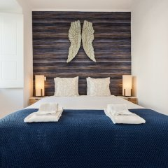 Апартаменты Sao Bento Blue One-Bedroom Apartment - by LU Holidays комната для гостей фото 2