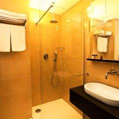 Bayramoglu Resort Hotel Турция, Гебзе - отзывы, цены и фото номеров - забронировать отель Bayramoglu Resort Hotel онлайн ванная
