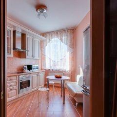 Апартаменты Comfort Apartment Budapeshtskaya 7 Санкт-Петербург в номере