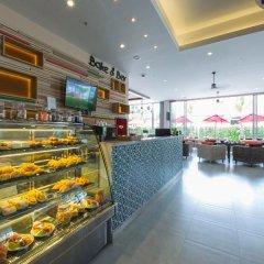 Отель Ramada by Wyndham Phuket Deevana Patong питание фото 5