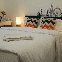 Отель Smart Hyde Park View - Hostel Великобритания, Лондон - 1 отзыв об отеле, цены и фото номеров - забронировать отель Smart Hyde Park View - Hostel онлайн фото 3