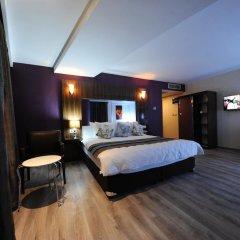 Yucel Hotel Турция, Усак - отзывы, цены и фото номеров - забронировать отель Yucel Hotel онлайн сейф в номере