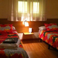 Отель Hostal Alicante комната для гостей