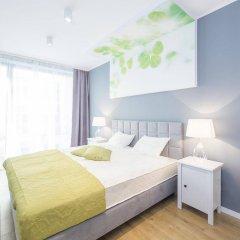 Апартаменты Apartments Wroclaw - Luxury Silence House комната для гостей