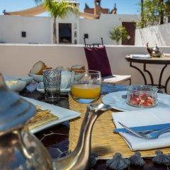 Отель Dar Kleta Марокко, Марракеш - отзывы, цены и фото номеров - забронировать отель Dar Kleta онлайн бассейн