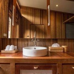 Отель Haadtien Beach Resort ванная фото 2