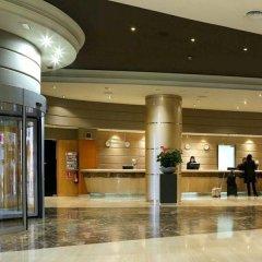 Отель Crowne Plaza Barcelona - Fira Center Испания, Барселона - 3 отзыва об отеле, цены и фото номеров - забронировать отель Crowne Plaza Barcelona - Fira Center онлайн фото 8
