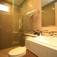 Отель 39 Boulevard Executive Residence ванная фото 2