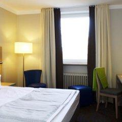Отель Stern Hotel Soller Германия, Исманинг - отзывы, цены и фото номеров - забронировать отель Stern Hotel Soller онлайн комната для гостей фото 3