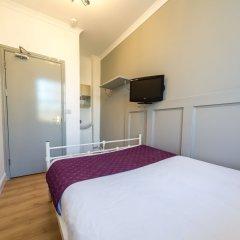 OYO Kings Hotel Лондон удобства в номере