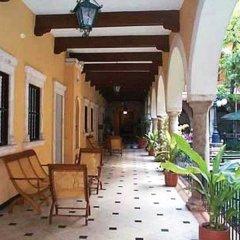 Hotel Caribe фото 4
