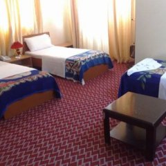 Aluruba Hotel комната для гостей фото 4