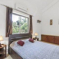 Апартаменты GuestHouser 2 BHK Apartment b45c Гоа комната для гостей фото 5